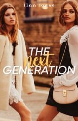 The next generation | gossip girl by cocoadrizzle