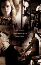 Mistress Granger (Requested Dramione FanFic) by HufflePuffPingu