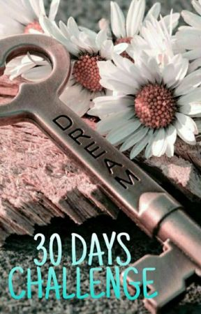 30 days challenge by Mahakhan264