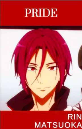 Pride Rin Matsuoka 10 10 Wattpad He has short red hair and red eyes. wattpad