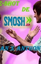 one-shots de smosh (ianthony) by CasAndPersonalSpace