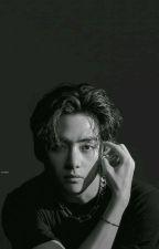 You, the Moon and Me (taegi) {AU} by raindropsuga