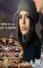 Chasing Memories- Adriana Law by SoyKiamBrayne