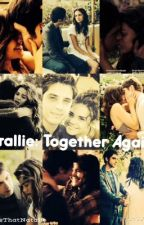 Brallie: Together Again by IsThatNatalie