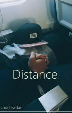 Distance. › Matthew Espinosa by Cuddlewdan