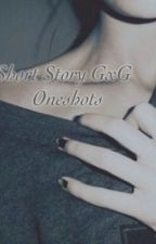 Short Story One-shots (gxg) by collxpsing