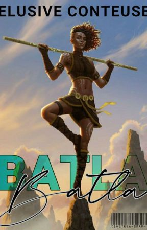 Batla by elusive_conteuse