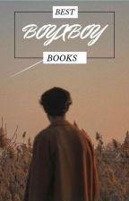 Best boyxboy books by RoseyRainey