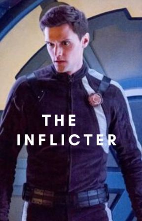 The Inflicter | Ralph Dibny by aestheticgir1
