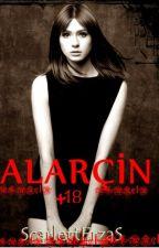 Alarçin +18 by ScarlettErzas