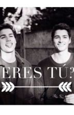 Eres tú? (Jack y Finn Harries) by Selenahoran611
