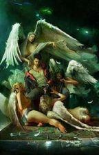 DMC:Nephilim Harem King by jonathanwynn777