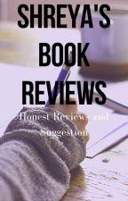Shreya's Book Reviews by ShreyaSolaris