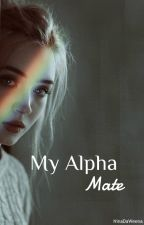 My Alpha Mate by NinaDaWeena