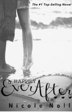 Happily Ever After by tinkijolie5