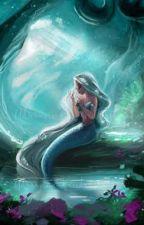 Mermaid Shifting Journal by starseatravellers
