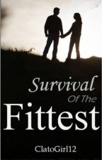 Survival of the Fittest - Clato fanfic (Alternate ending to NTI) by UnLeashedVisions