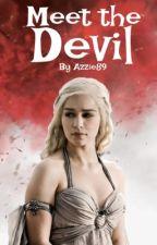 Heaven nor Hell-Castiel by azzie89