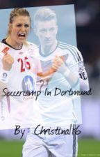 Soccer camp in Dortmund by Christina116