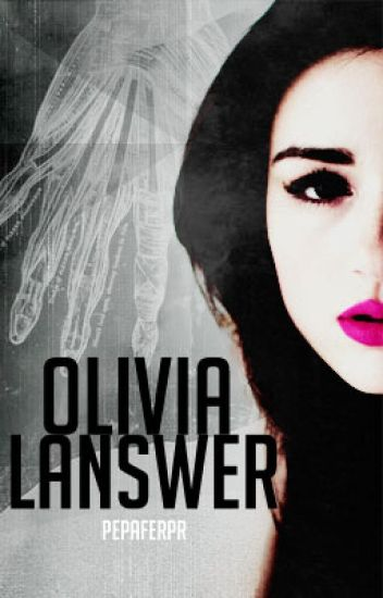 Olivia Lanswer (TVD y TO)