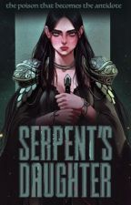 Serpent's Daughter by TheresNo_Rush
