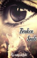 Broken Souls by amycdefghi