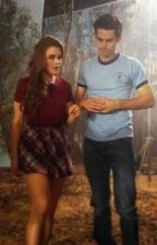 Always here - a Stydia story. by angier621