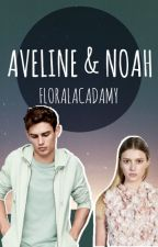 Aveline & Noah by FloralAcadamy