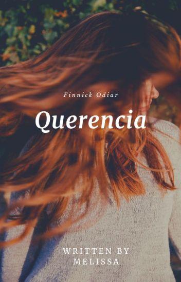 Querencia | Finnick Odair