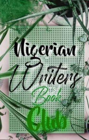 Nigerian Writer's Book Club(NWBC) Closed by pleasymatt