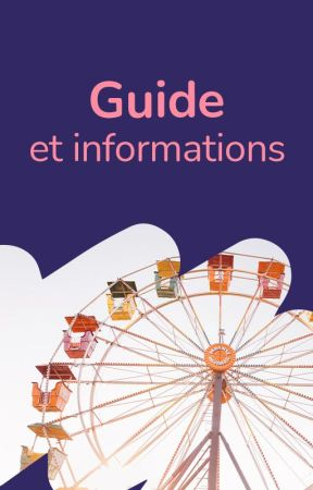 Guide et Informations by RomanAdosFR