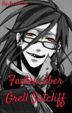 Facten über Grell Sutcliff (Black Butler) by Icedream