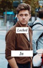 Locked In  N.H  by BellaABCDEFGHIJK