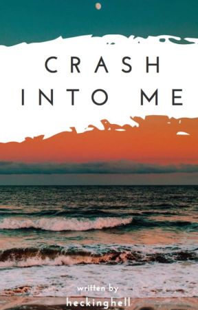 Crash Into Me || JJ Maybank by heckinghell