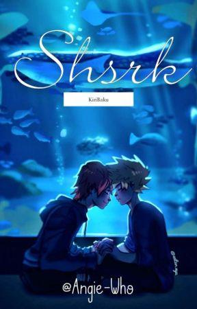 Shark - KiriBaku/Bakushima by Angie-who