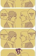 The fight - Drarry (completed)  by Gryffinpuffgirl_2310