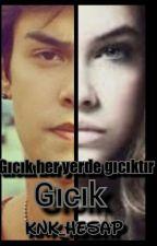 GICIK by knk_hesap