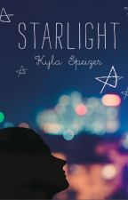 Starlight [NOW PUBLISHED] by Winters_
