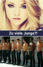 Zu Viele Jungs ?! by RosaStayer