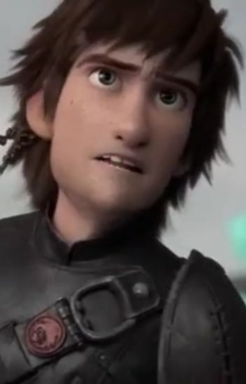 Hiccup the cute. hiccup x reader story