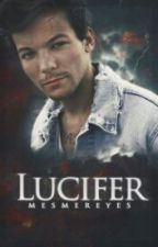 Lucifer [Louis Tomlinson] (Polish) by Angiesie