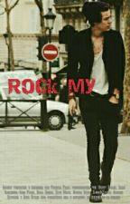 Rock me by VaiPBR