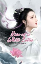 Rise of a White Lotus by half-dream