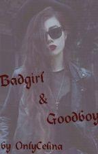 Badgirl & Goodboy by onlycelina