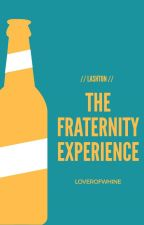 The Fraternity Experience // Lashton AU by loverofwhine