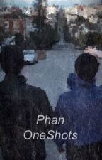 Phan One Shots by thnksfrthcass