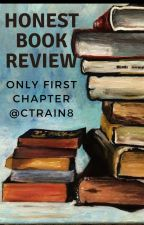 BOOK/CHAPTER REVIEWS [OPEN] by Ctrain8