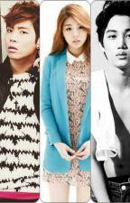 Bir Aşk Hikayesi (Kısa ve Öz) by JonghyunUm
