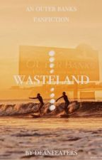 wasteland | outer banks (obx) by deanfeaters