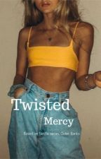 Twisted Mercy~ JJ by happyfeet773